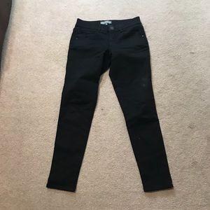 Wit & Wisdom Black Jeans Size 4